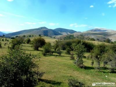 Siete Villas - Alto Najerilla, La Rioja;viajes de la comunidad de madrid senderismo con gps gredos r